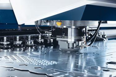 Штамповка металлических деталей