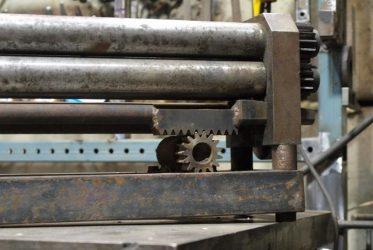 Вальцы для прокатки листового металла