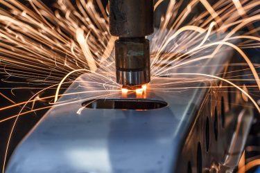 Электроискровое легирование металлических поверхностей