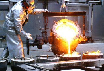 Производство отливок из чугуна и стали